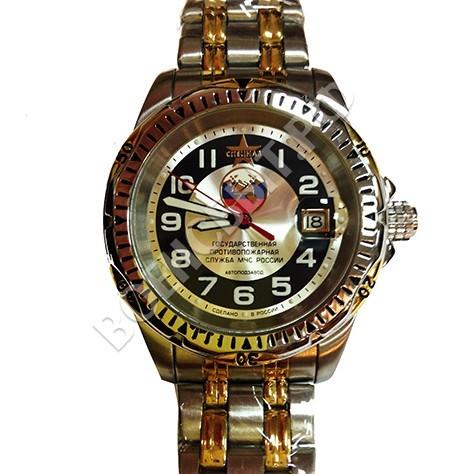 Военторг - Часы наручные МЧС