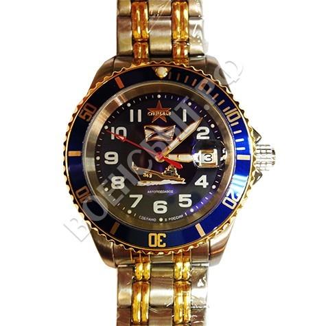 Военторг - Часы наручные ВМФ
