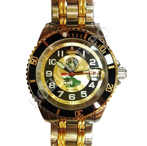 Военторг - Часы наручные Ракетные войска