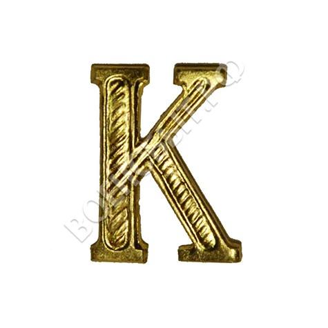 Военторг - Фурнитура буква К
