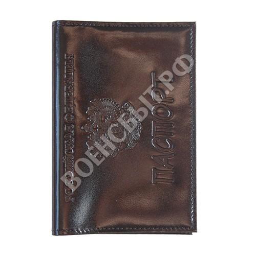 Военторг - Обложка на паспорт